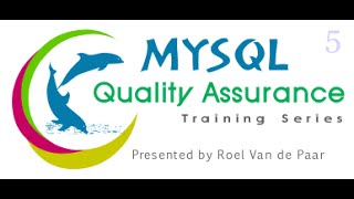 MySQL QA Episode 5: Preparing Your QA Run: mtr_to_sql.sh and pquery-run.sh