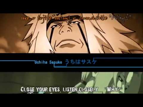 【MAD】Naruto Shippuden Opening 17  Asterisk