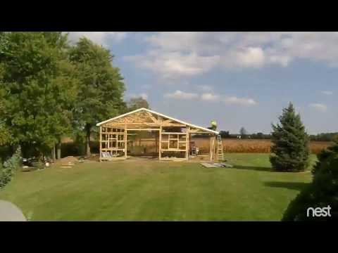 Image Result For Cost Ot Build A Pole Barn House