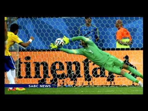 Post Brazil vs Croatia review - Mark Hoskins