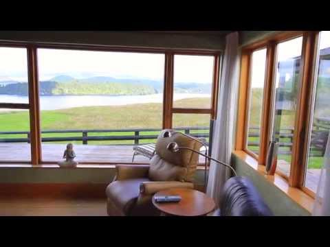 New Zealand Lake house for Sale!
