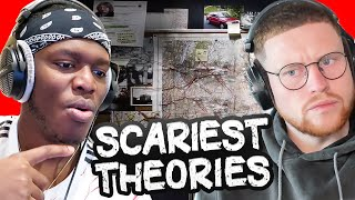 Scariest Theories In The World