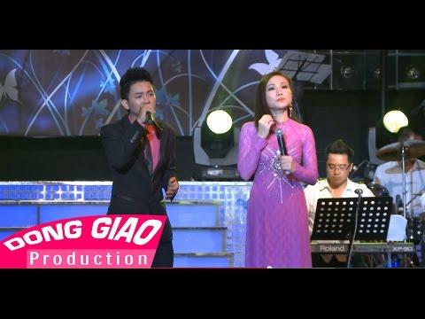 CHUYẾN TÀU HOÀNG HÔN (Liveshow CẶP ĐÔI HOÀN CHỈNH - Part 10) - Hoàng Châu ft. Hoài Lâm_HD1080p