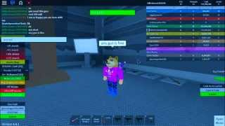 Roblox fun (song codes in desc)