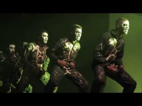 Alpha Phi Alpha - SCSU Greek Step Show Winners 2015