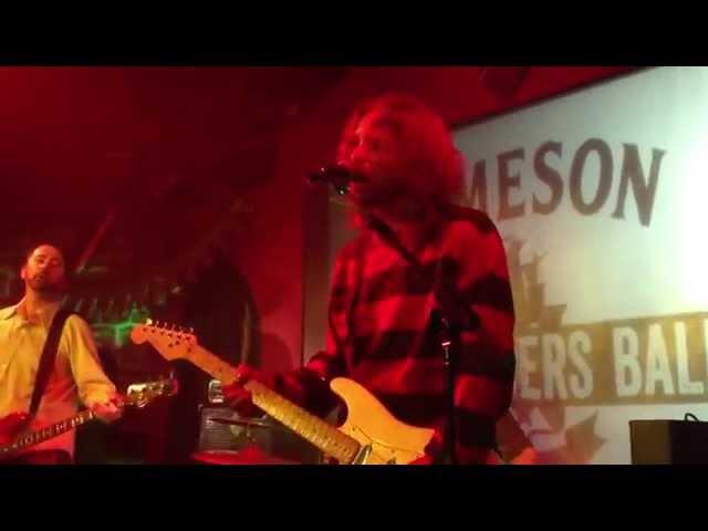 Nirvana Tribute Band Heart Shaped Box - Smells Like Teen Spirit
