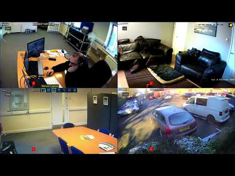 CCTV DVR - Photo Capture Function & how to take Time Lapse photos
