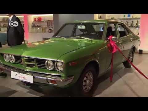 افتتاح متحف تويوتا في ألمانيا | عالم السرعة  - نشر قبل 33 دقيقة