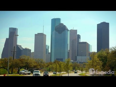 Houston - City Video Guide