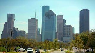 Houston - City Video Guide