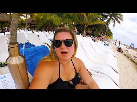 Carnival Cruise 2017- Roatan, Belize, and Cozumel