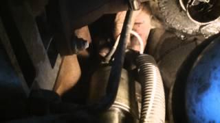 renault 1 5 dci starter motor replacment 2