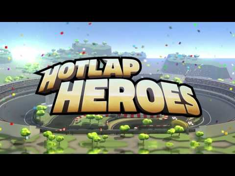 Hotlap Heroes  for PC - How To Install And Run On Windows And Mac