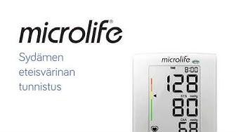 Verenpainemittari Microlife Tarjous
