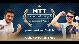 MTT dla początkujących - Kaczmarol & Wapniak #2