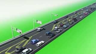 how vta s silicon valley express lanes work