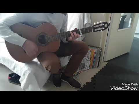Diva Faune Lea Paci - Get Up - Comment Jouer Tuto Guitare Youtube