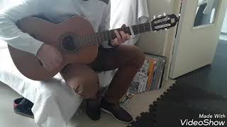Diva faune lea paci - get up - comment jouer tuto guitare youtube
