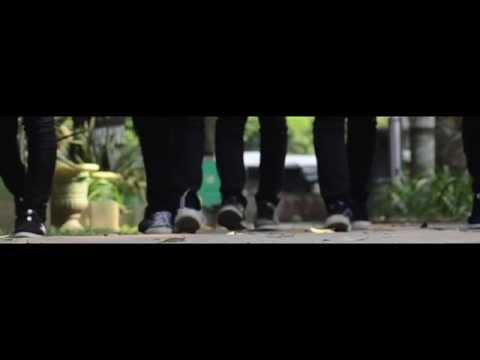 GykaOne feat Twins & AdamTaufiqh - HATERS ( Trailer )