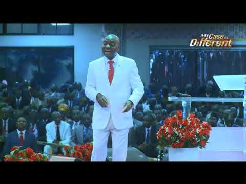 Bishop David Oyedepo @ Covenant Day of Long Life  August 13, 2017 [1st Service]
