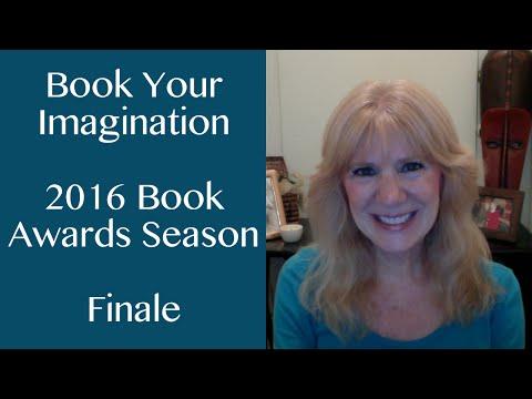 2016 Book Awards Season Finale   Book Awards Season #19
