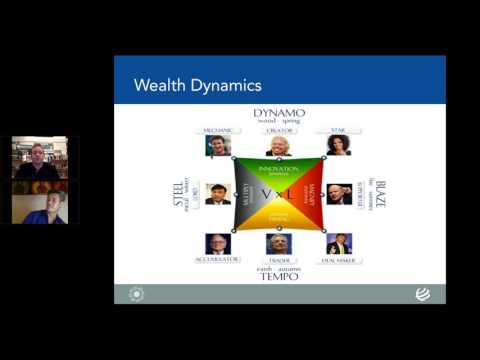 Top global trends in technology and real estate with Roger Hamilton | Wealth Migrate