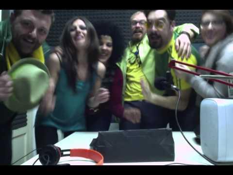 radio prima rete al ritmo di samba