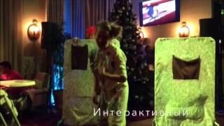 Кукольный спектакль Мойдодыр
