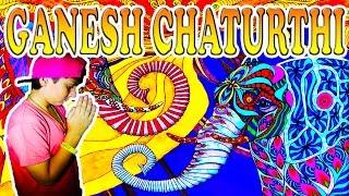 ДЕНЬ РОЖДЕНИЯ БОГА ГАНЕША. Служба в индуистском храме.(ДЕНЬ РОЖДЕНИЯ БОГА ГАНЕША. ГАНЕША ЧАТУРТХИ | GANESH CHATURTHI. РОДИЛСЯ БОГ ГАНЕШ или ГАНЕША. Служба в индуистском..., 2015-09-19T02:00:02.000Z)