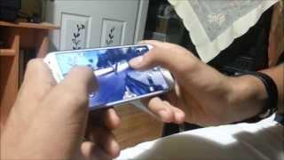 Samsung Galaxy S4 ısınma sorununa çözüm