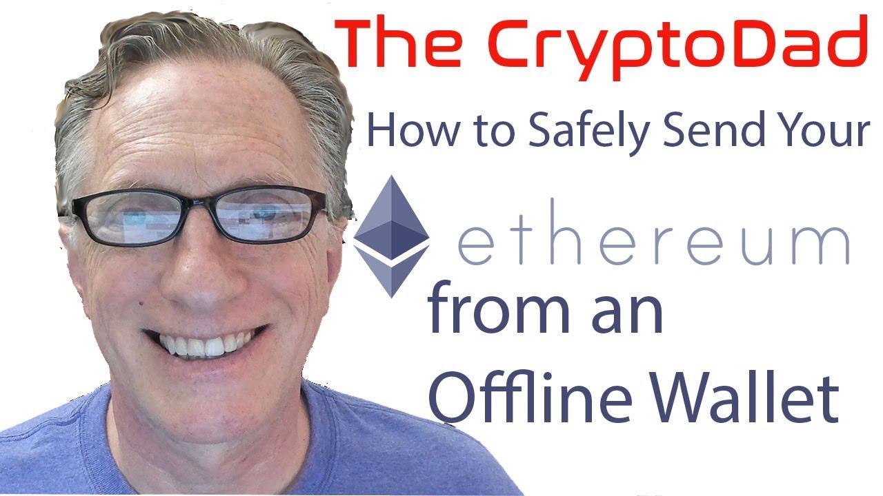 Ethereum Offline Wallet