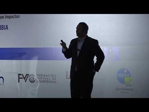 Conferencista Smart Speakers