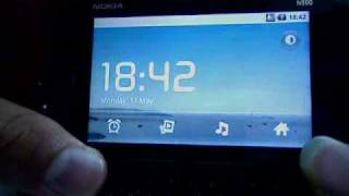 Android on Nokia N900 - part1
