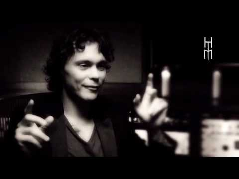 HIM Ville Valo speaking about Scared To Death