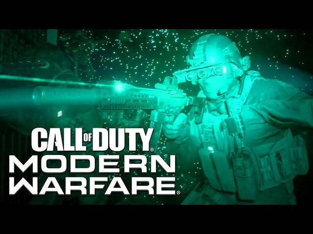 Call Of Duty Modern Warfare Official 2v2 Gunfight Multiplayer 4k Gameplay - cor mw3 roblox