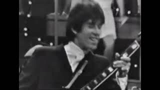 The Rolling Stones -Down The Road Apiece TV show 1965-
