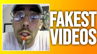 Meet Jaystation - Fake video master!?