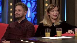 Co jste neviděli v Show Jana Krause 2. 10. 2019