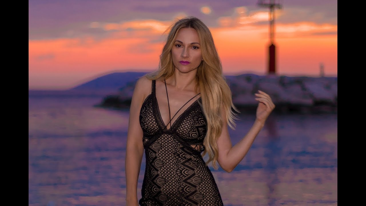 Pamela Ramljak Trag Njenih Usana Official Video