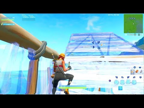 Creative 1v1 Vs SUBSCRIBERS! Fortnite 1v1 Build Battles! (Ps4/Xbox Fortnite Building Tips)