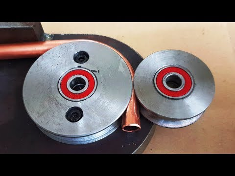 Amazing bending machine that you have to make
