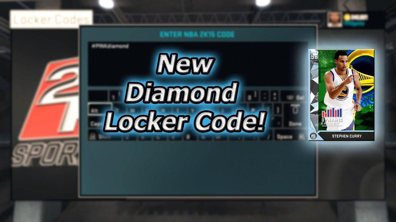 Pink Diamond Locker Codes Twitter -