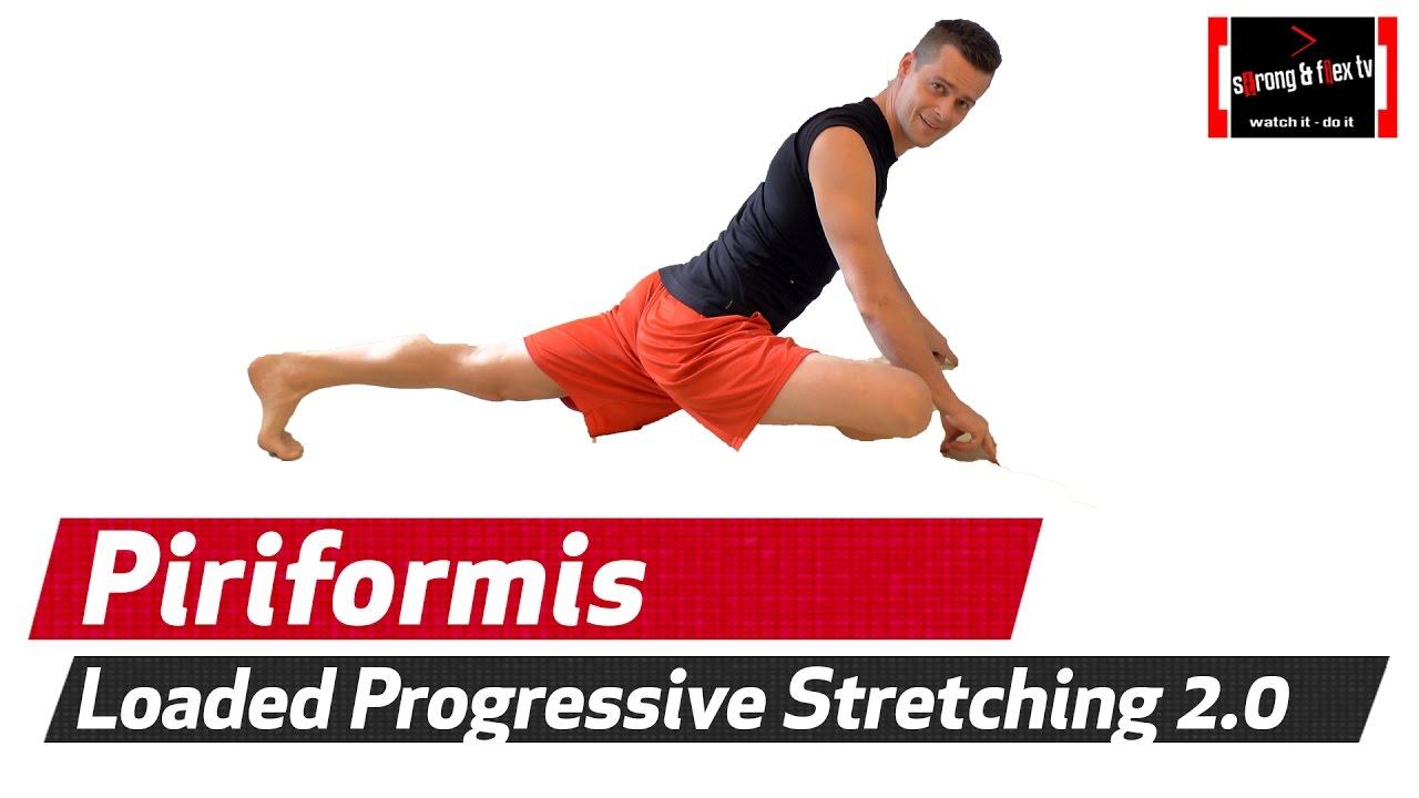 Mach Deine Hüfte stark und beweglich - Loaded Progressive Stretching ...