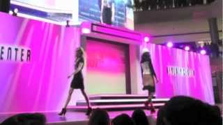 Beverly Center Fashion Show/L.A/2012 W/ Dane Johnson