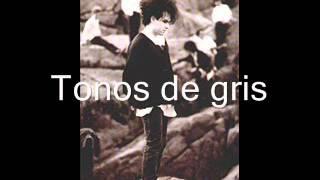 The Cure - Another Day (Subtitulos en Español )