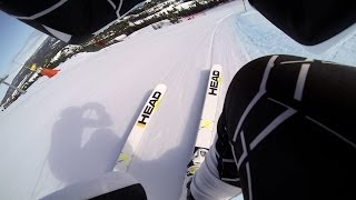 GoPro: Julia Mancuso – On The Quest For Glory