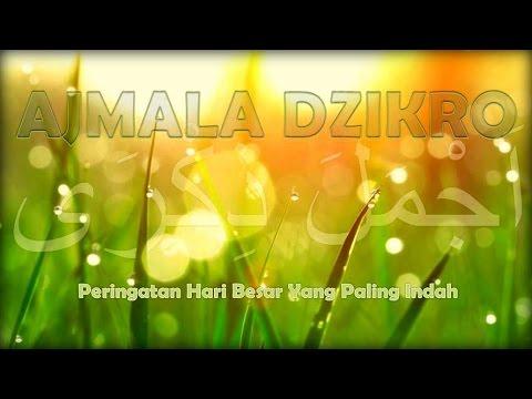 Ajmala Dzikro (Nature Video)