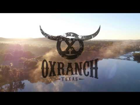 Ox Ranch - Texas