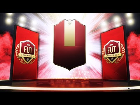 FUT CHAMPS REWARDS! *BIG RED PLAYER PICKS* - FIFA 19 Ultimate Team