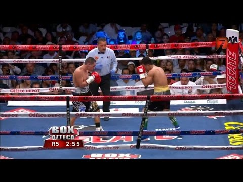 "Juan Francisco ""Gallo"" Estrada vs Raymond Tabugon"